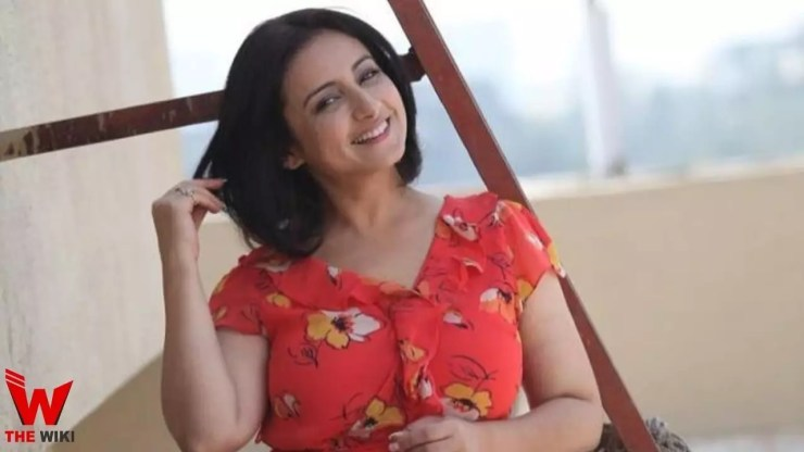 Divya Dutta (Actress)