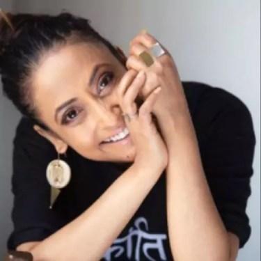Mallika Majumder