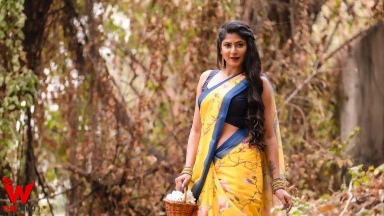Neha Chowdary (Anchor)