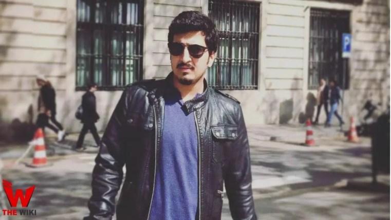 Pranay Manchanda (Actor)