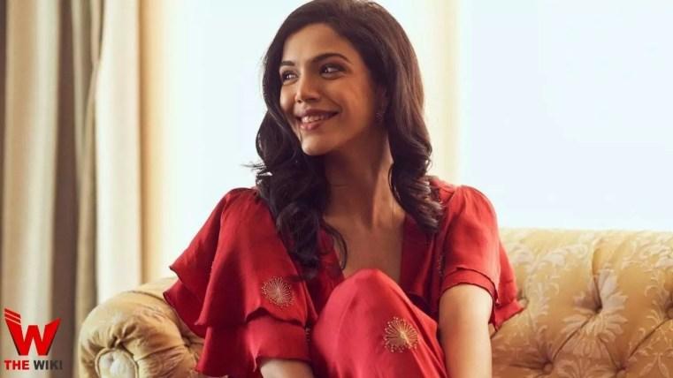 Shriya Pilgaonkar (Actress)