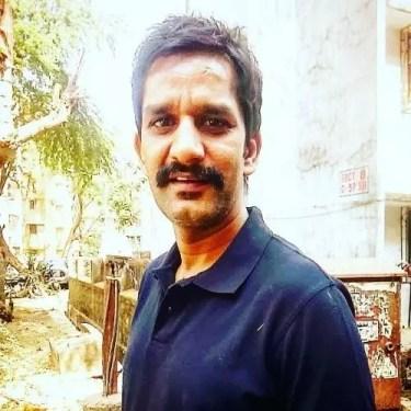 Sushil Pandey