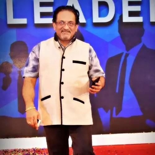 Abhay Rajadhyaksha