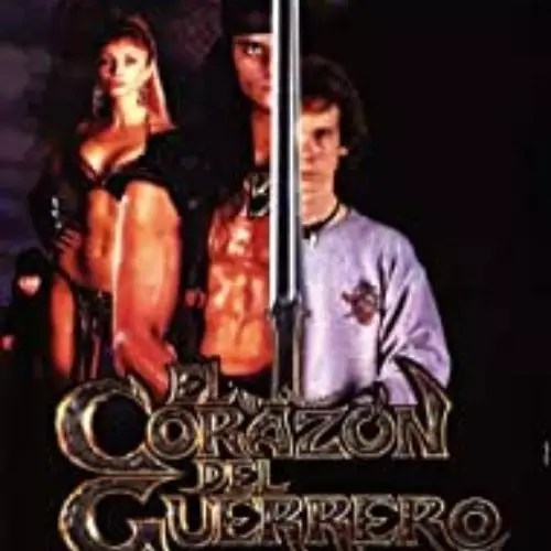 El Corazon del Guerrero (2000)