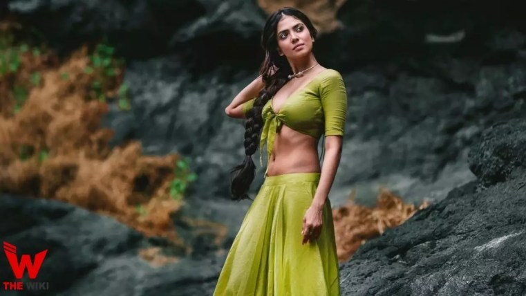 Malavika Mohanan (Actress)