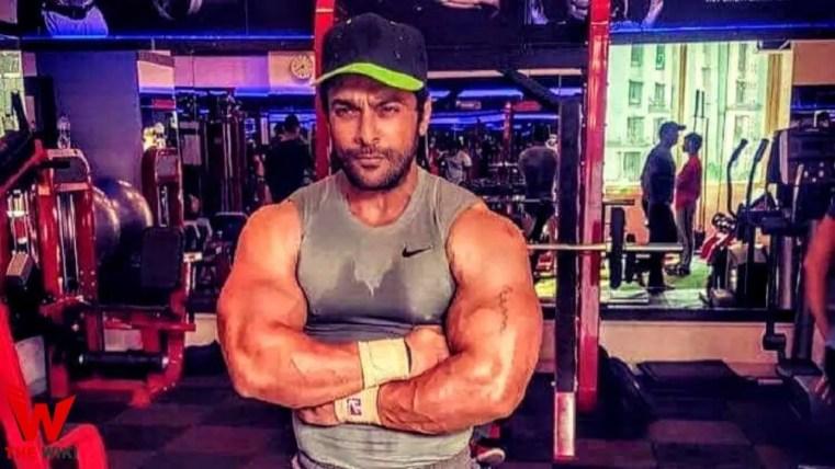 Nirbhay Wadhwa (Actor)