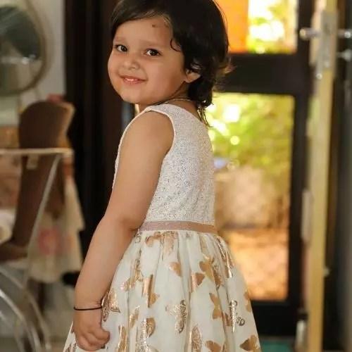 Nirbhay Wadhwa daughter