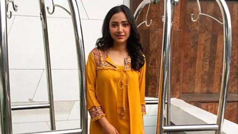 Shweta Basu Prasad (Actress)