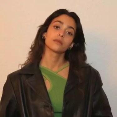 Simran Jehani