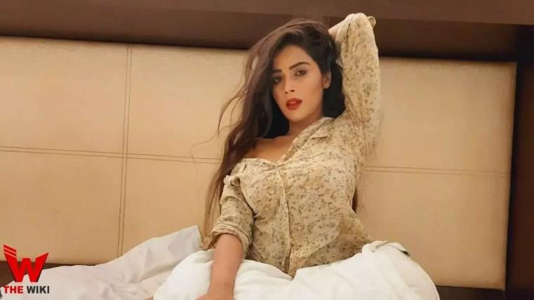 Soni Patel (Actress)