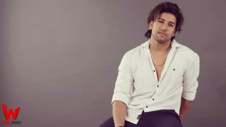 Aditya Durve (Actor)