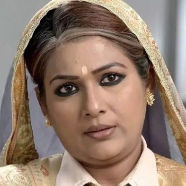 Anindita Kapileshwari