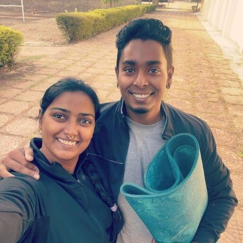 Atanu Das and Deepa Kumari