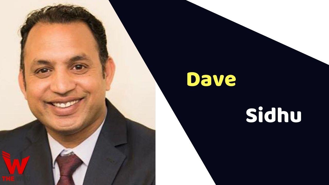 Dave Sidhu (Director)