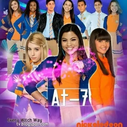 Every Witch Way (2015)