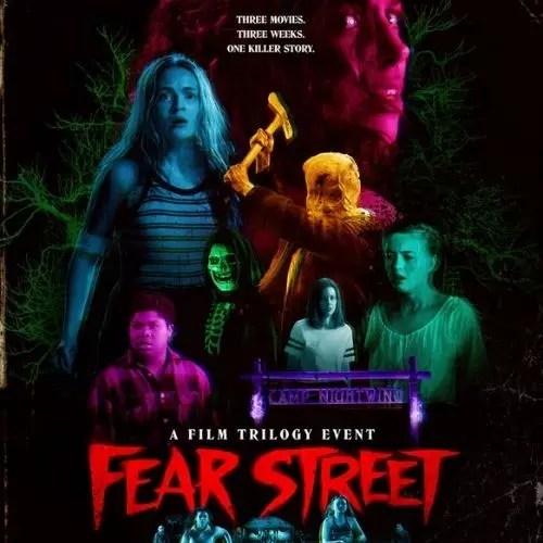 Fear Street Part One - 1994 (2021)