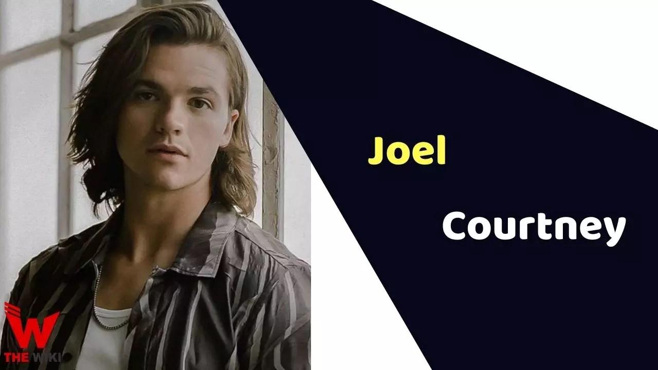 Joel Courtney (Actor)