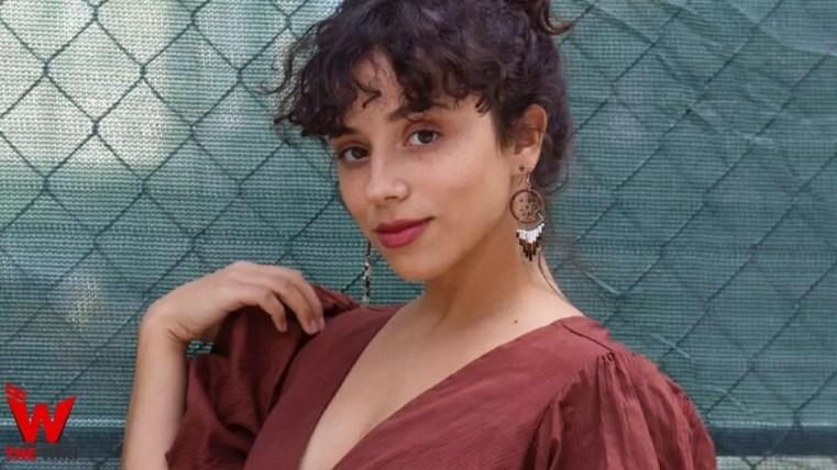 Kiana Madeira (Actress)