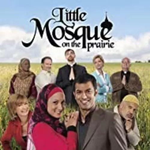 Little Mosque on the Prairie (2007)