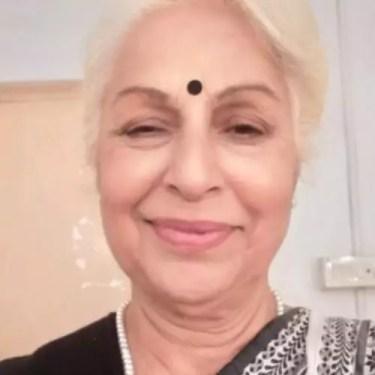 Madhvi Singh