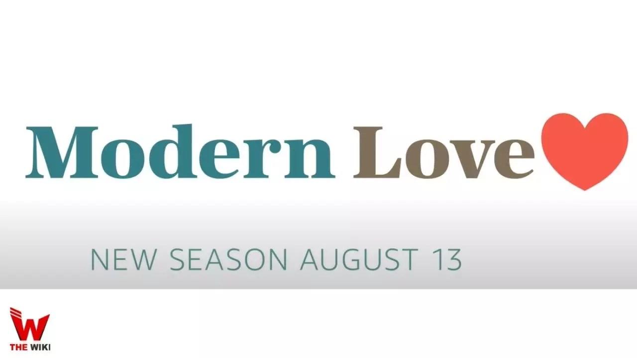 Modern Love Season 2 (Amazon Prime)