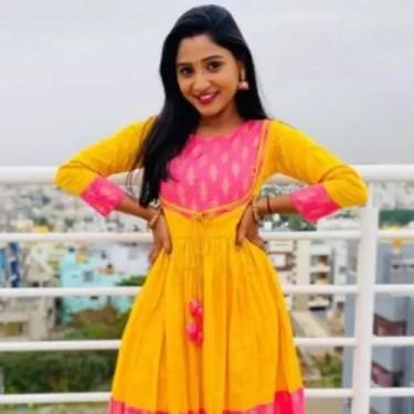 Pavithra Naik