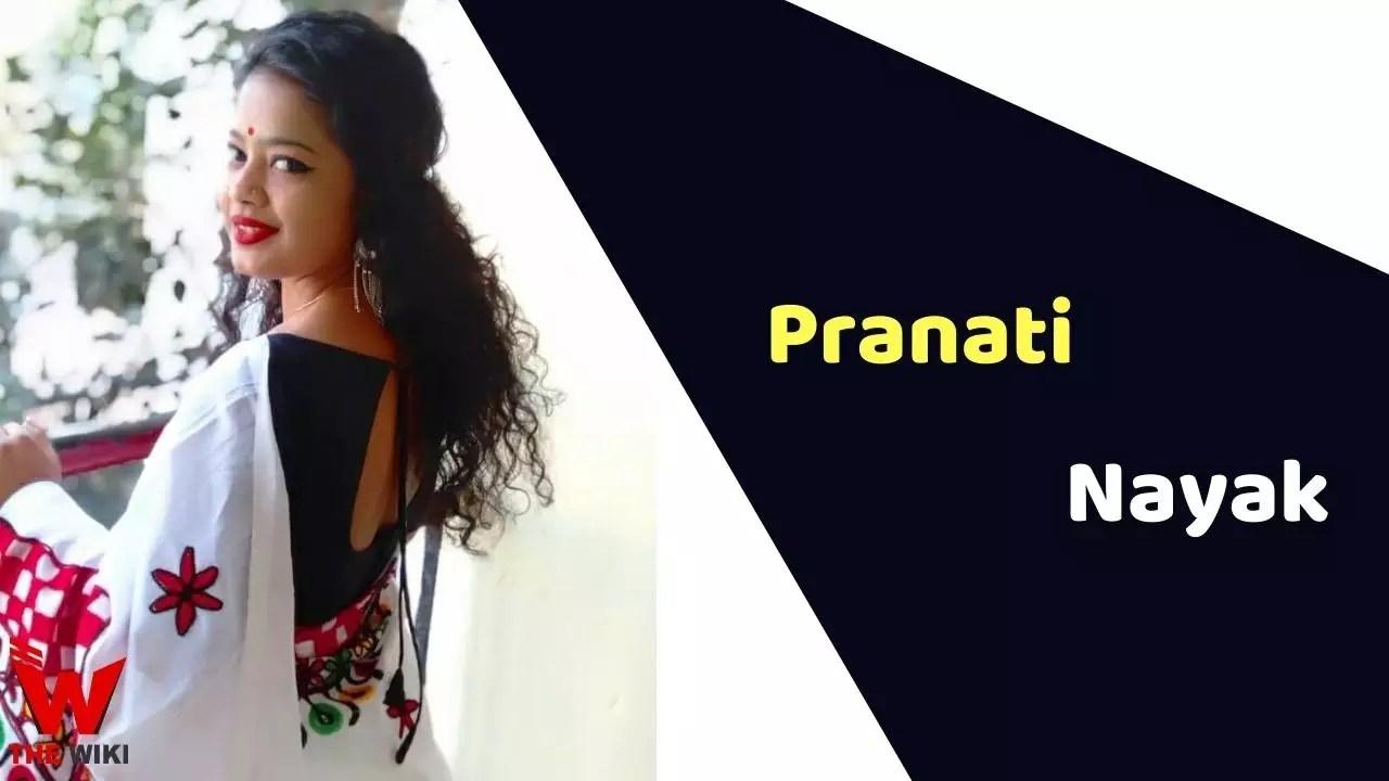Pranati Nayak (Gymnast)