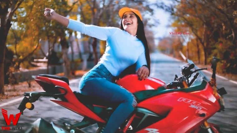 Priyanka Drall (YouTuber)