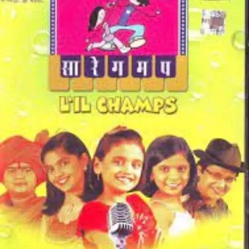 Sa Re Ga Ma Pa Marathi Lil Champs (2008)