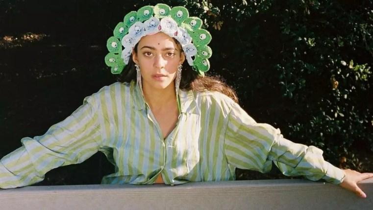 Simran Jahani (Actress)