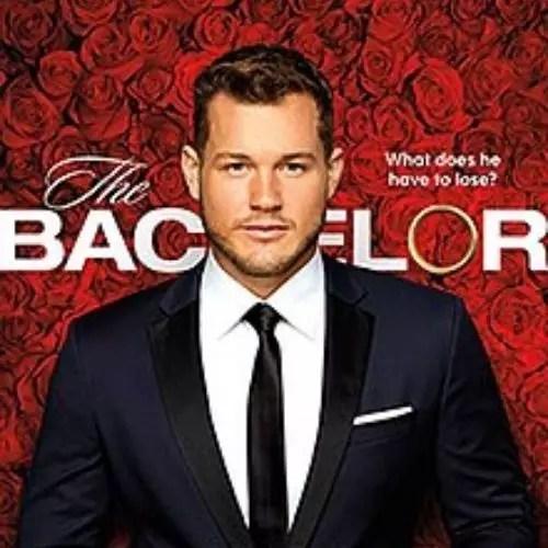 The Bachelor (2019)