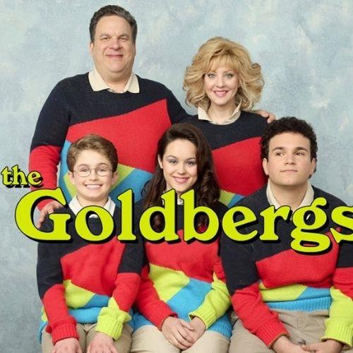 The Goldberges (2013)
