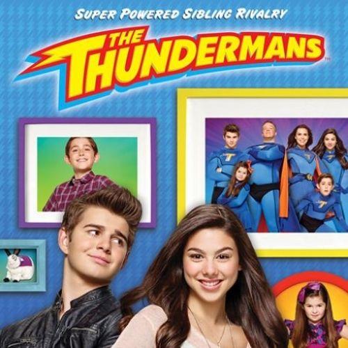 The Thundermans (2014)