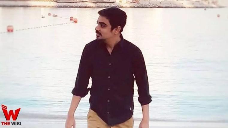 Ashish Verma (Actor)