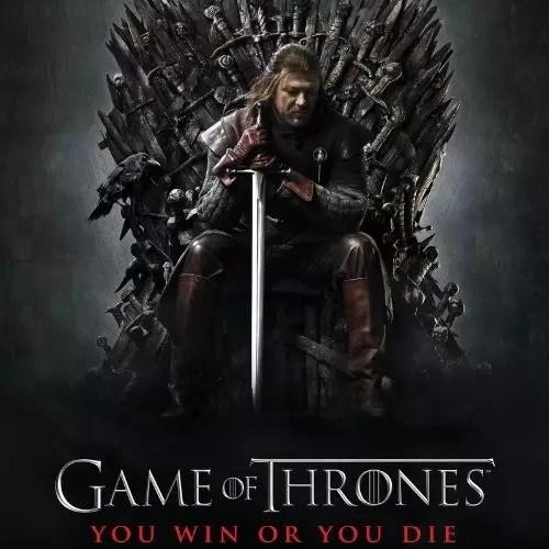 Games of Thrones (2011)
