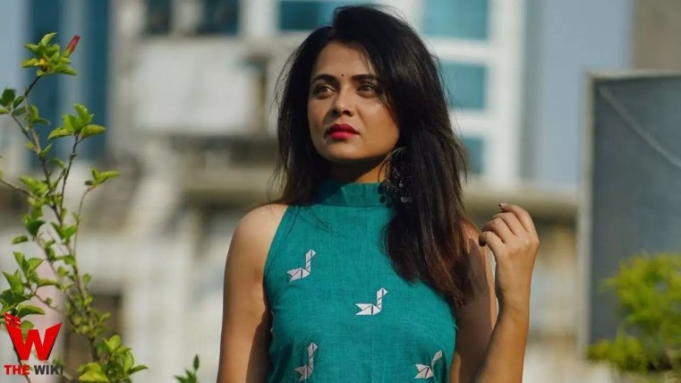 Prarthana Behere (Actress)