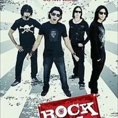 Rock On!! (2008)