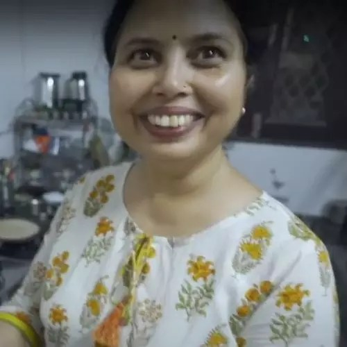 Shlok Srivastava Mother