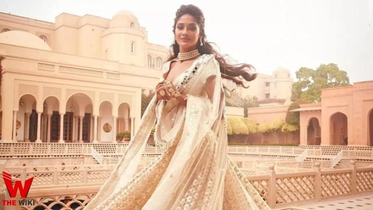 Sushrii Shreya Mishraa (Actress)
