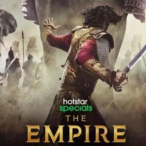 The Empire (2021)