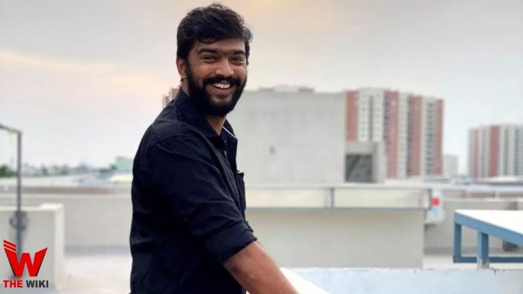 Anand Selvan (Actor)