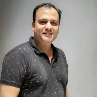 Arvind Kathare