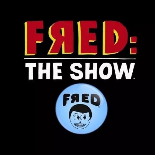 फ्रेड द शो (2012)