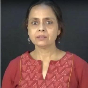Loveleen Mishra