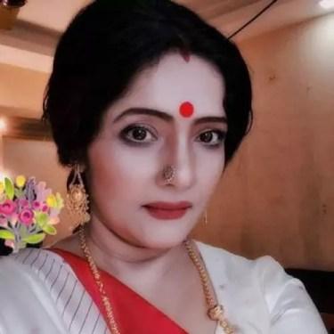 Nibedita Mukhopadhyaay