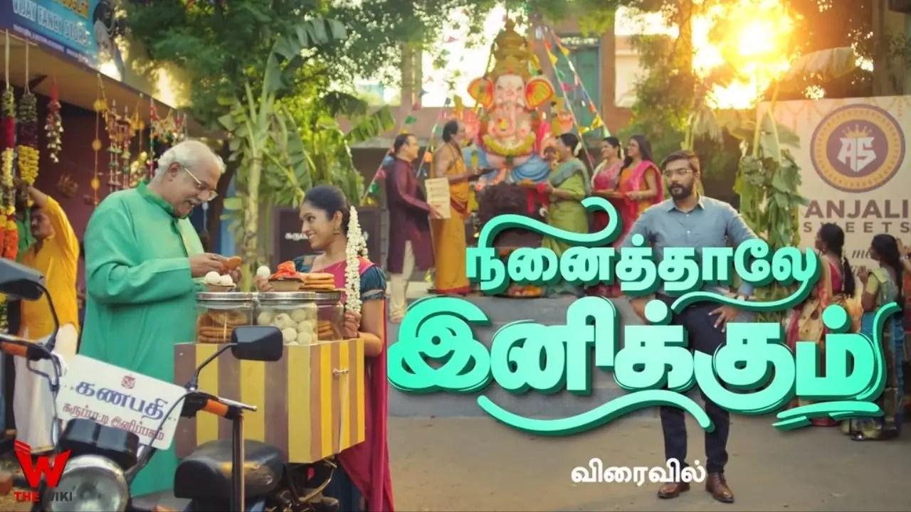 Ninaithale Inikkum (Zee Tamil)