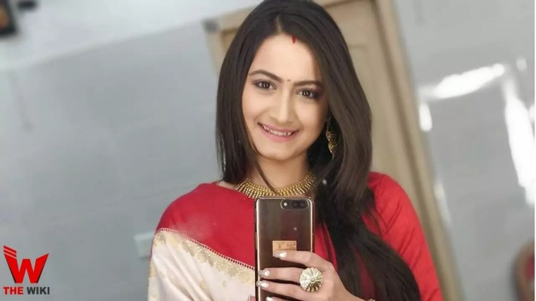 Pallavi Dey (Actress)