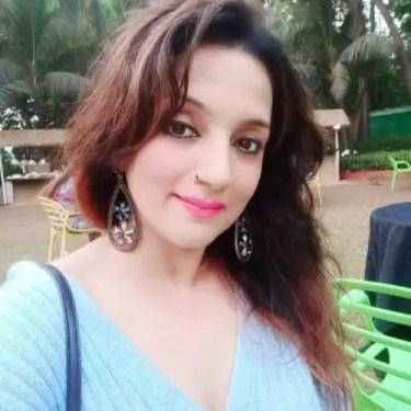 Rudrakshi Gupta