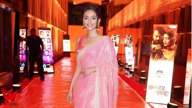 Seerat Kapoor (Actress)