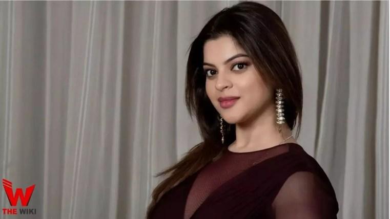 Sneha Wagh (Actress)